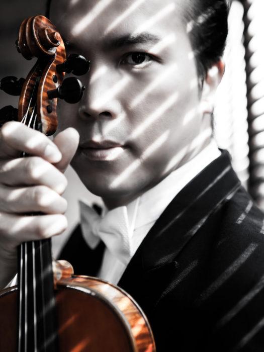 Daniel Yin-Chou Hung