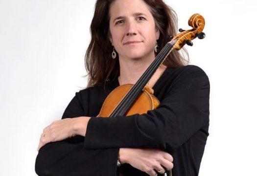 Kimberly Fredenburgh